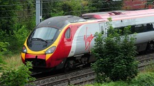 Disruption as Virgin Trains staff hold 24-hour strike