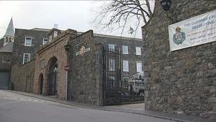 Guernsey Police Station