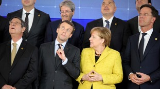 The EU27 are expected to green light trade talks on Friday.
