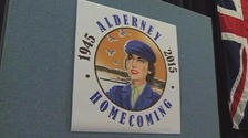 Homecoming Day commemorations in Alderney