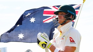 England fail to cash in on Malan and Bairstow centuries as Smith shines for Australia