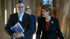 SNP budget: Principle, positioning and party politics