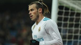 Real Madrid should sell Gareth Bale, says Diego Maradona