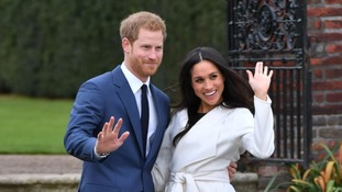 It's official! A date for the royal wedding has been set