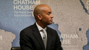 Labour MP Chuka Umunna said that voters were misled over the complexity of Brexit.