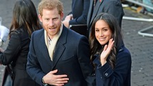 Prince Harry and Meghan Markle to marry on May 19 next year