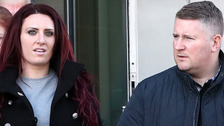 Britain First's Fransen released on bail in Belfast