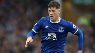 Everton manager Sam Allardyce says he's unaware of any new contact from Chelsea regarding Ross Barkley