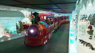 Clacton's Christmas Wonderland saved by judge