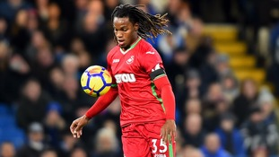 Paul Clement: No suggestion of Renato Sanches going back to Bayern Munich early