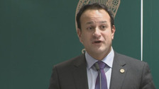 Taoiseach confident on Irish border issue