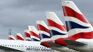 British Airways passenger satisfaction scores for both short and long-haul have fallen.