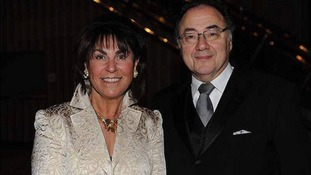 Barry and Honey Sherman were found dead on Friday at their home.