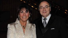 Canadian billionaire Barry Sherman and wife found dead