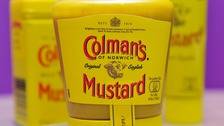 What does 'hammer blow' decision by Britvic mean for Colman's of Norwich?