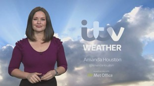 Wales weather: chilly day ahead