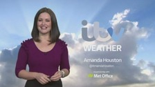 Latest West Midlands weather forecast