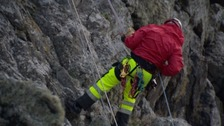 Changes for Guernsey Cliff Rescue Team