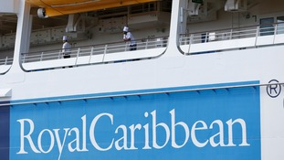 More than 200 people fell sick aboard Royal Caribbean cruise to Sydney