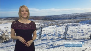 Saturday's forecast for Tyne Tees