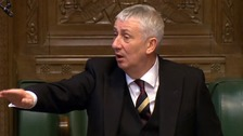 Lindsay Hoyle mourns death of his daughter Natalie