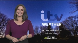 Wales weather: cloudier and milder with some rain tomorrow