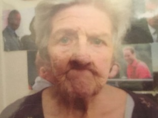 Doreen Mallet went missing at lunchtime on Saturday in King's Lynn.