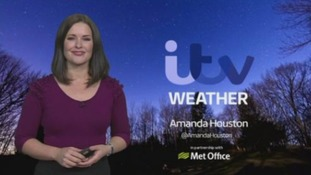 East Midlands Weather: Cold night with clear spells