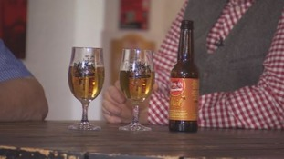 New honey beer partnership creates a buzz in South Wales
