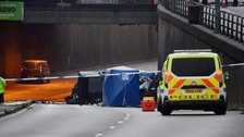 Six people killed in 'harrowing' Birmingham crash