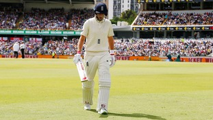 The Ashes: England left needing a miracle at the WACA