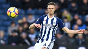 Top transfer rumours: Man United set to bring Jonny Evans back to Old Trafford