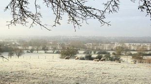Anglia weather: Another frosty night on the way