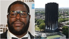 Oscar winning director Steve McQueen to film Grenfell tribute