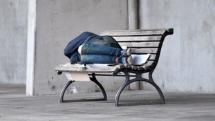 A £10m funding boost for plan to end youth homelessness in Wales by 2027