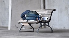 £10m pledge to end homelessness by 2027