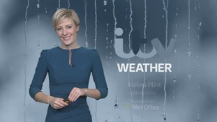 Wales weather: clear night ahead