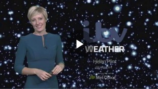West Midlands Weather: Fog patches slow to clear