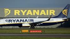 Ryanair pilots suspend planned pre-Christmas strike