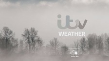 Rather cloudy with the risk of mist or fog patches