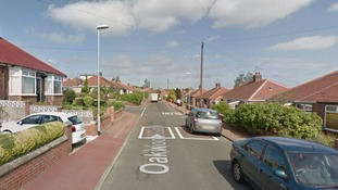 Pensioner, 84, chases knife-wielding burglar from his home