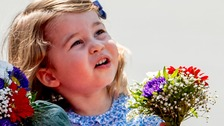 Princess Charlotte to start nursery school in January