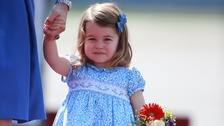 Princess Charlotte to start at London nursery in January