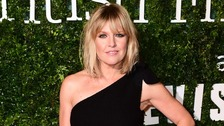 Ashley Jensen 'devastated' by husband's death