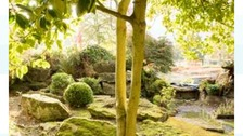 North Yorkshire gardens make historic sites list