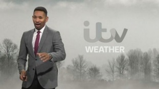West Midlands Weather: Dry and bright