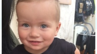 Teddy Tilston died at the hands of his mother's boyfriend.