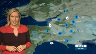 Weather: Cool and cloudy across the region