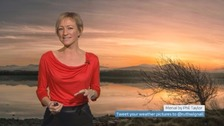 Wales weather: Foggy in places overnight!