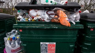 114,000 tonnes worth of plastic packaging to end up in bin this Christmas